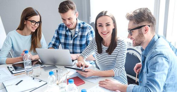 Hire our expert E-Learning platform development team
