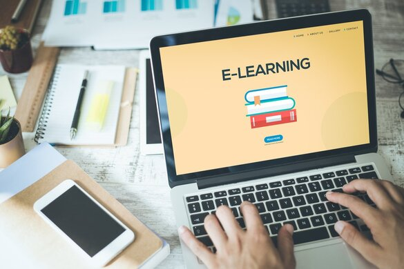effective and engaging eLearning solutions