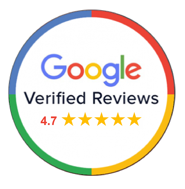 Google Verified Web Development Company