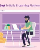 e-learning platform development, Custom e-learning platform development, e-learning platform development company.