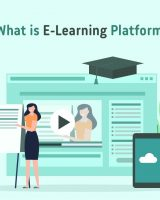 What is an e-Learning platform ?