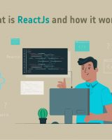 What Is React.Js and How It Works