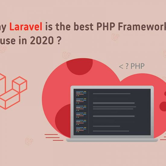 Why Laravel is the best PHP framework to use in 2020, Web Development with Laravel,