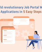 job portal web application