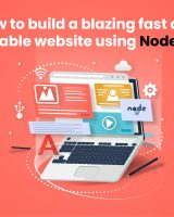 web development with node.js