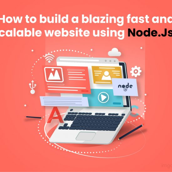web development with node.js