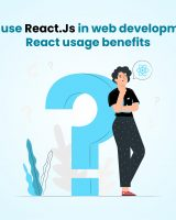 Website Development with React.js