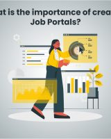 Creating Job Portals