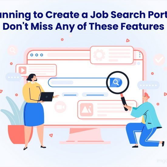 Job Search Portal