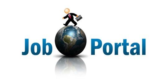 Creating Job Portals