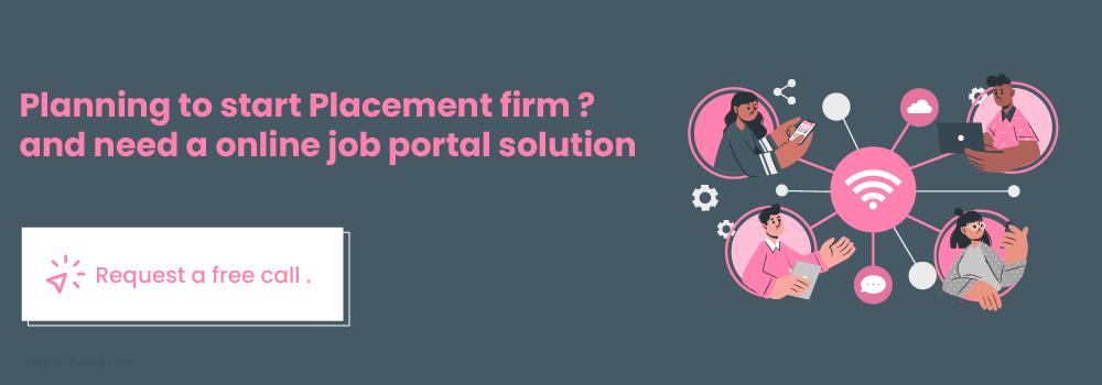 Create Job Portal Software