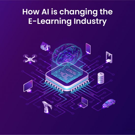 AI-based E-learning platforms