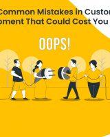 Web Development Mistakes