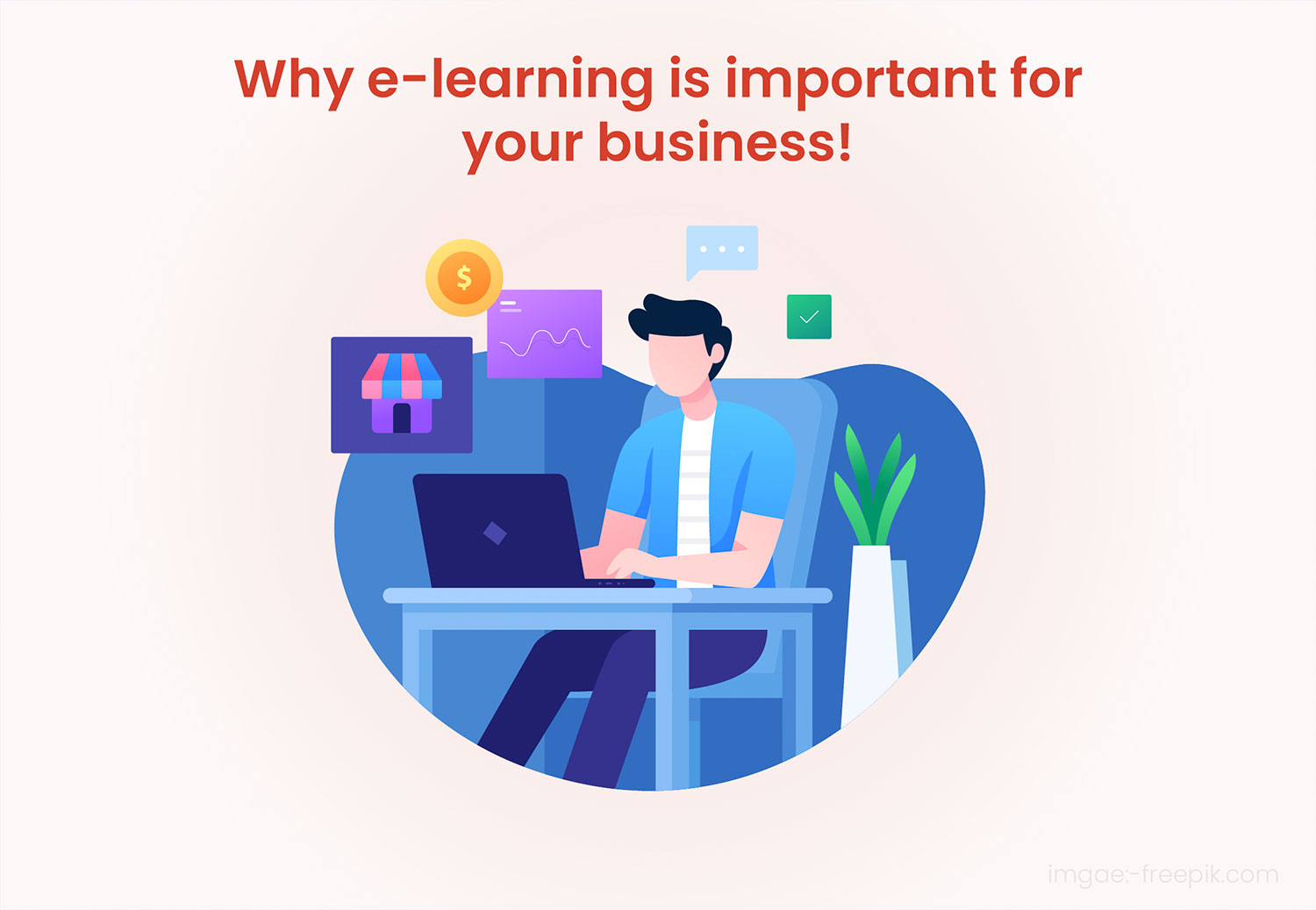 Why e-learning is important for your business