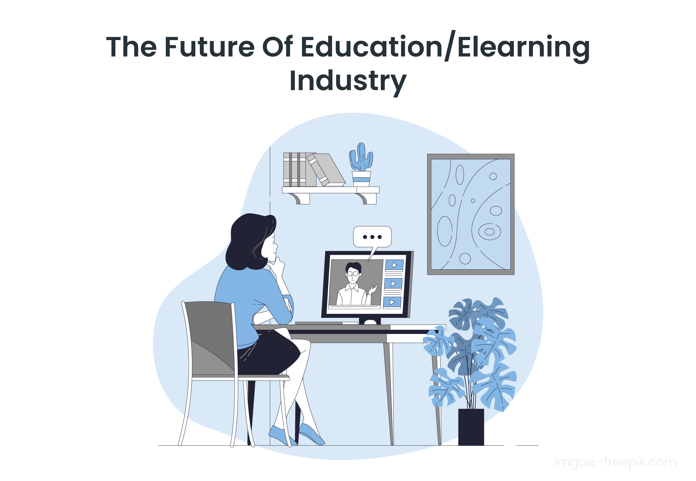 The Future Of Education/Elearning Industry 2