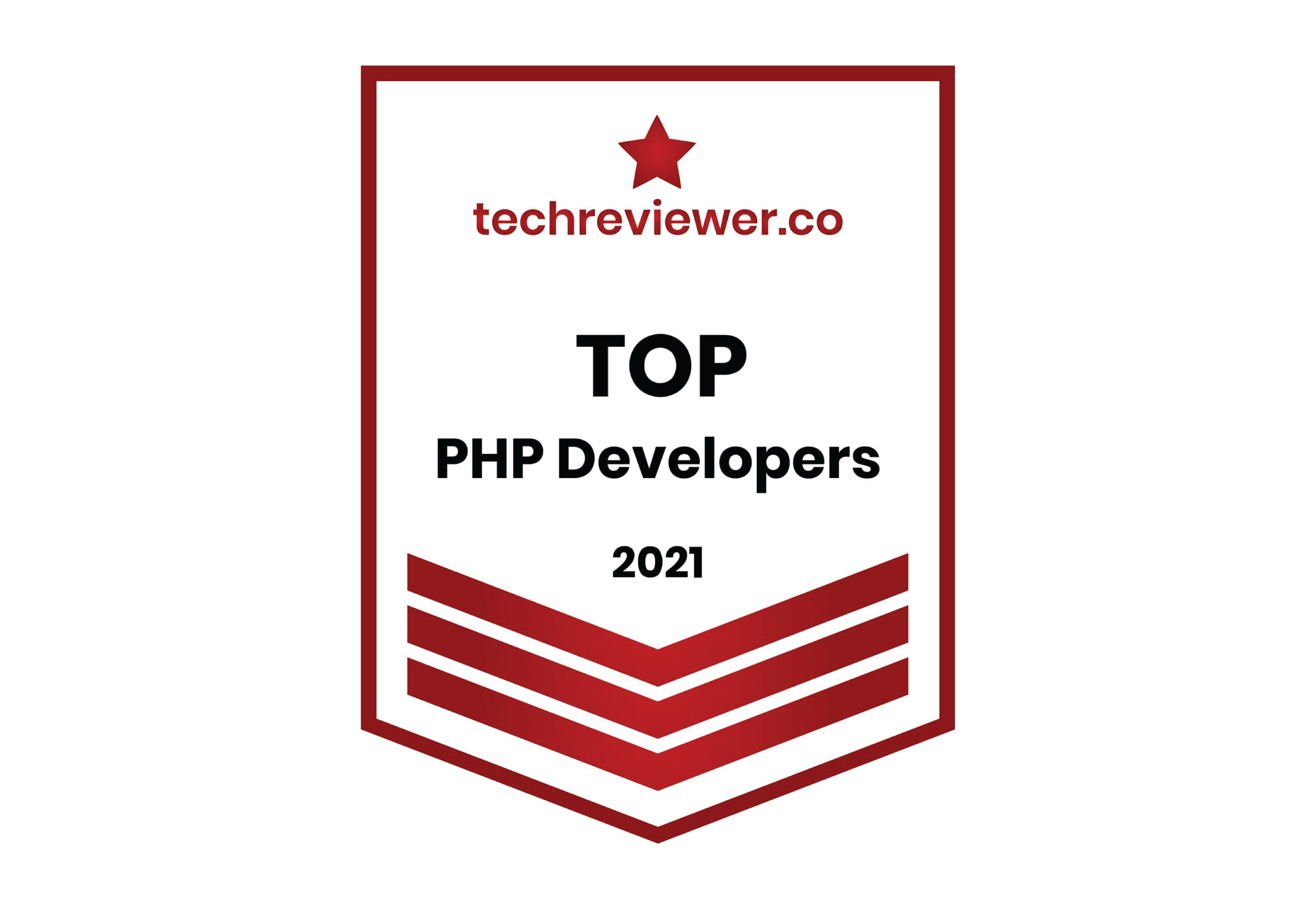 Knovator Technologies is Among Top PHP Development Companies in 2021